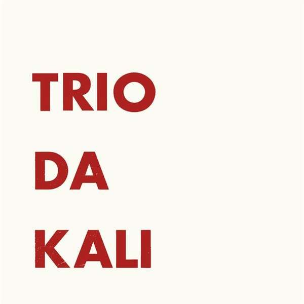 Trio Da Kali - Trio Da Kali EP (CD) - World Circuit Records
