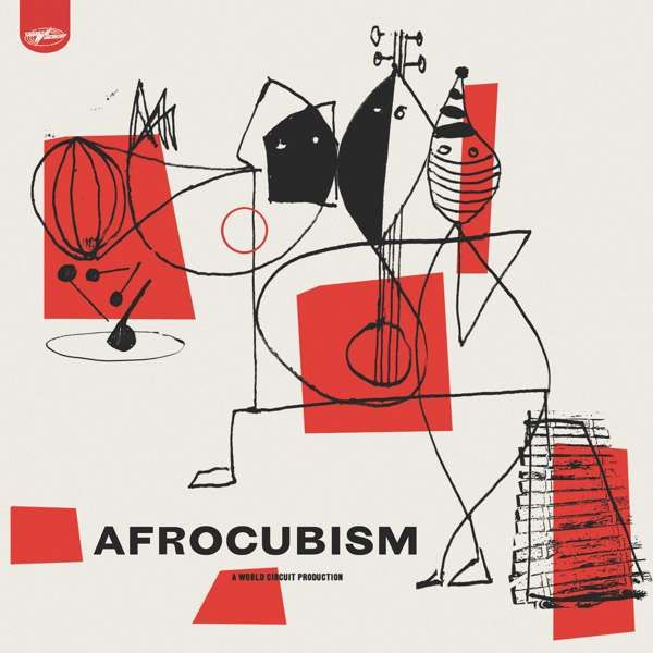 Various Artists - AfroCubism (2xLP) - World Circuit Records