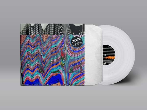 "Start Clanging Cymbals - 12"" Gatefold Vinyl - Wovoka Gentle"
