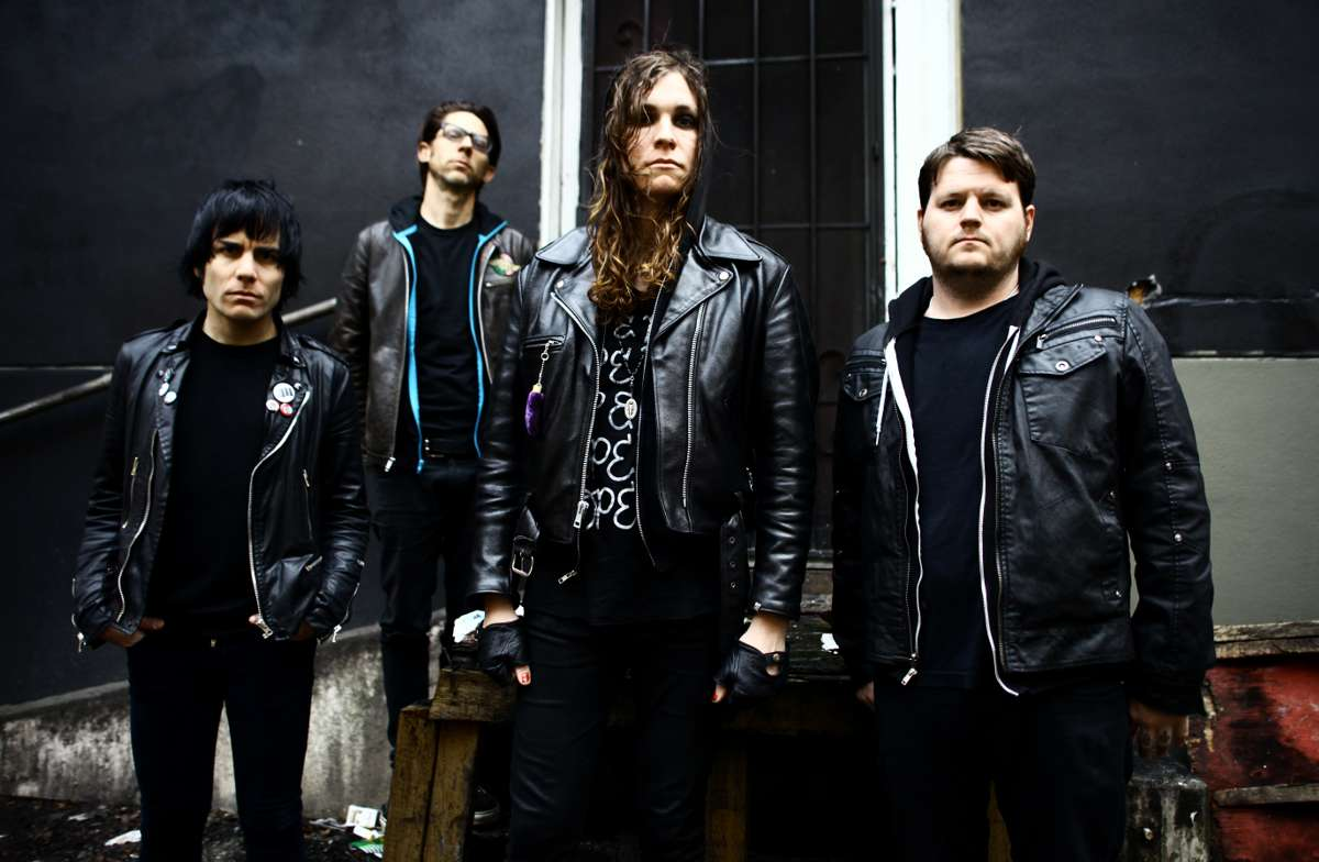 Against Me! - Xtra Mile Recordings