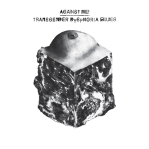 Against Me! 'Transgender Dysphoria Blues' CD - Xtra Mile Recordings