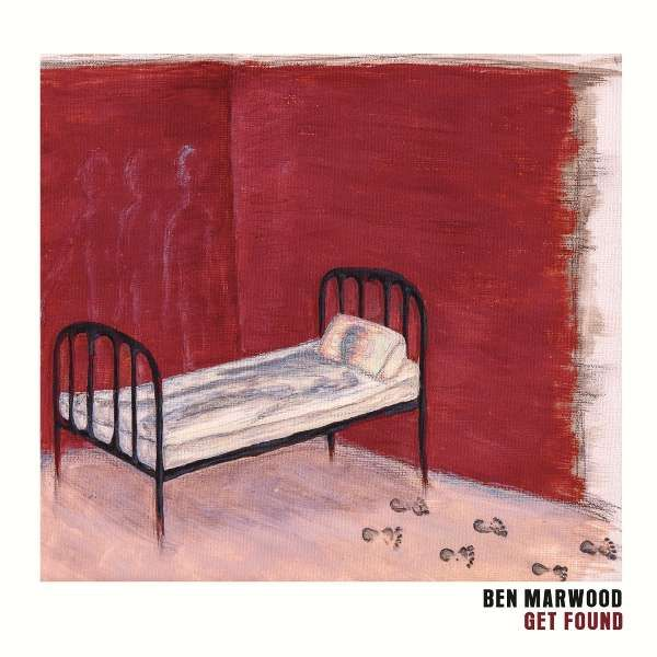 Ben Marwood 'Get Found' CD - Xtra Mile Recordings