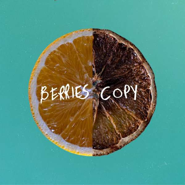 BERRIES - 'Copy' - MP3s - Xtra Mile Recordings