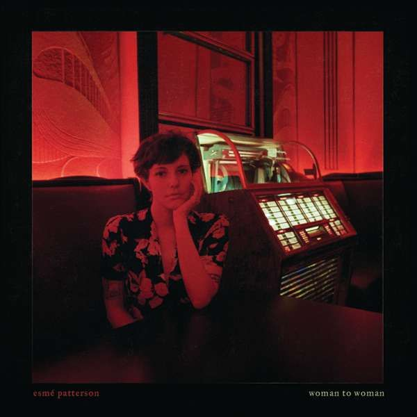 Esmé Patterson - 'Woman To Woman' & 'We Were Wild' CD, black LP, Magenta LP - Xtra Mile Recordings
