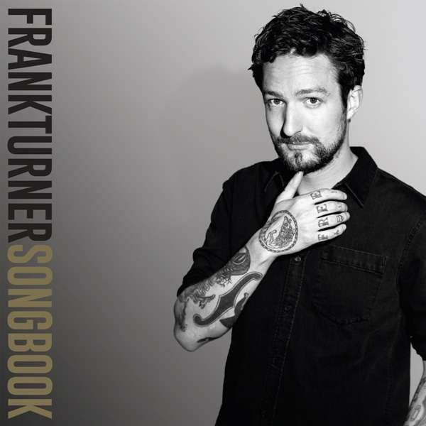 Frank Turner 'Songbook' Triple LP on black vinyl. - Xtra Mile Recordings