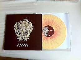 Frank Turner 'Tape Deck Heart' colour LP - Xtra Mile Recordings