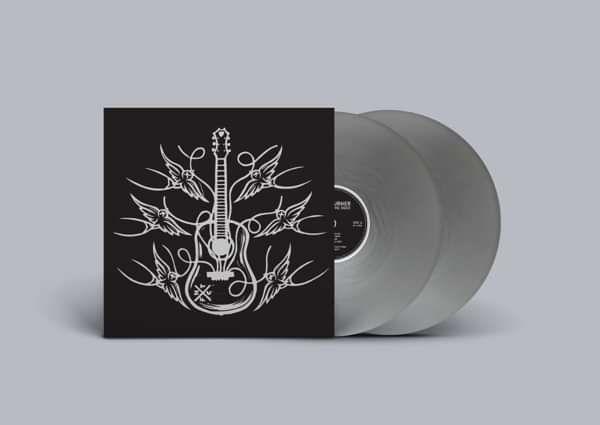 Frank Turner - Tenth Anniversary Editions vinyl - Xtra Mile Recordings