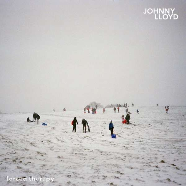 Johnny Lloyd - Forced Therapy // Modern Pornography - Single MP3s - Xtra Mile Recordings