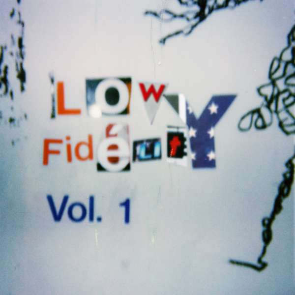 Johnny Lloyd - Low Fidelity Vol.1 - MP3s - Xtra Mile Recordings