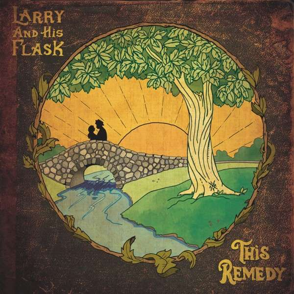 Larry And His Flash - all things flask! - Xtra Mile Recordings