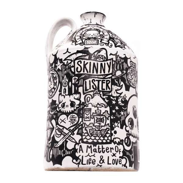 Skinny Lister 'A Matter of Life & Love' - music & merch! - Xtra Mile Recordings