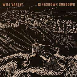 Will Varley 'Kingsdown Sundown' LP - Xtra Mile Recordings