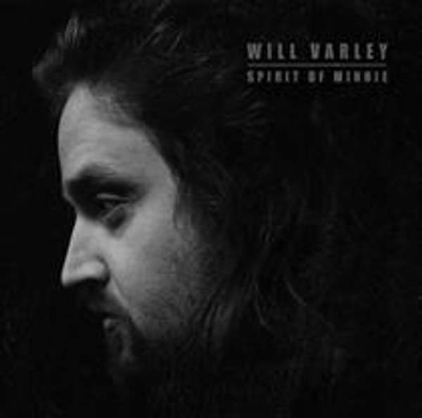 Will Varley 'Spirit Of Minnie' RED LP - Xtra Mile Recordings