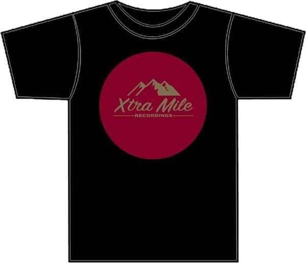 Xtra Mile Recordings - Mountain tee! - Xtra Mile Recordings