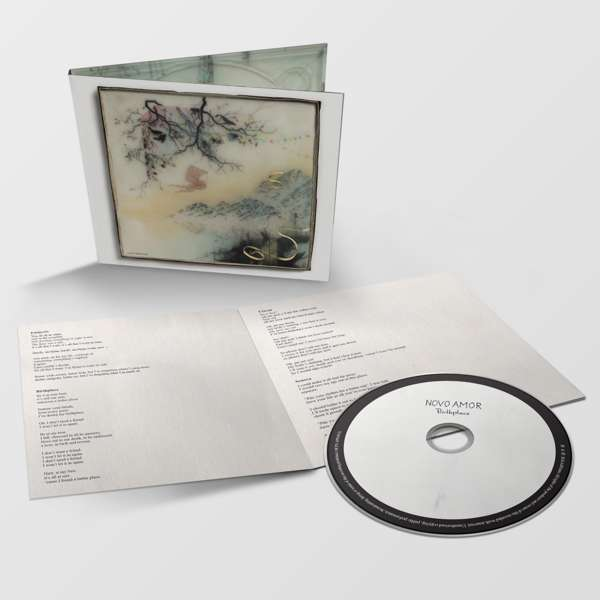 Birthplace (CD) - Novo Amor