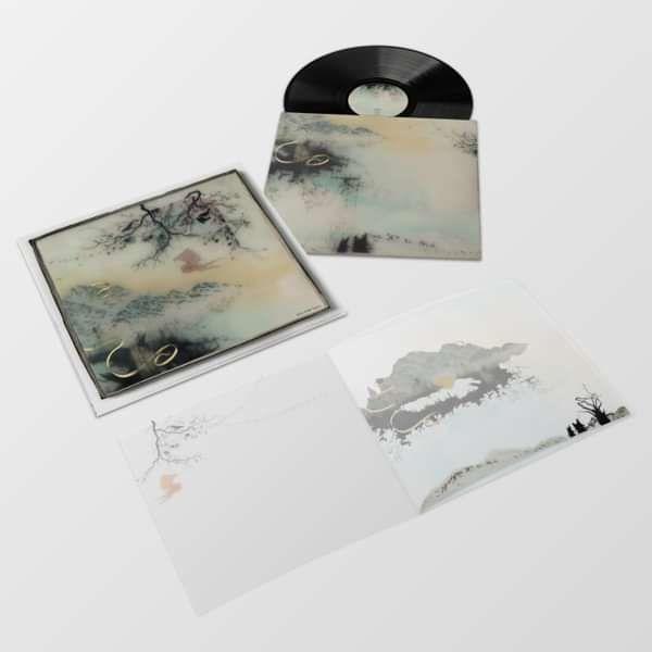 Birthplace (Vinyl) - Novo Amor