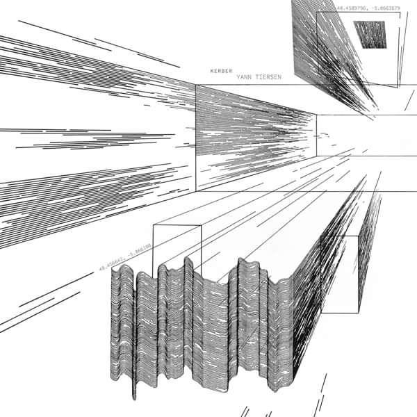 Yann Tiersen - Kerber - Yann Tiersen