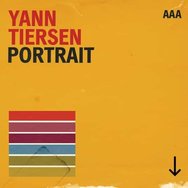 Yann Tiersen - Portrait - Yann Tiersen