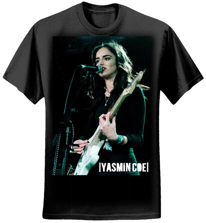 Yasmin Coe 'Summer 2018' T - Shirt (Boys) - Yasmin Coe