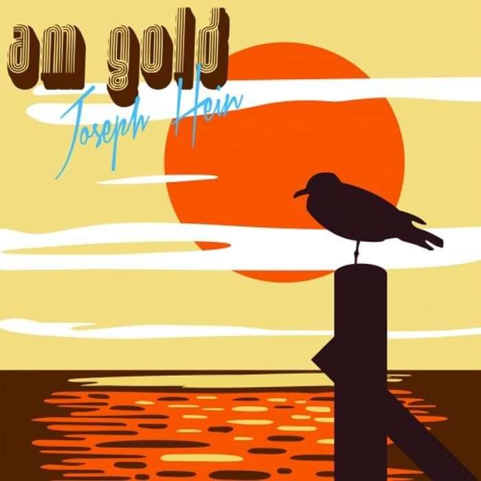 Joseph Hein: AM Gold LP - Yellow Year Records