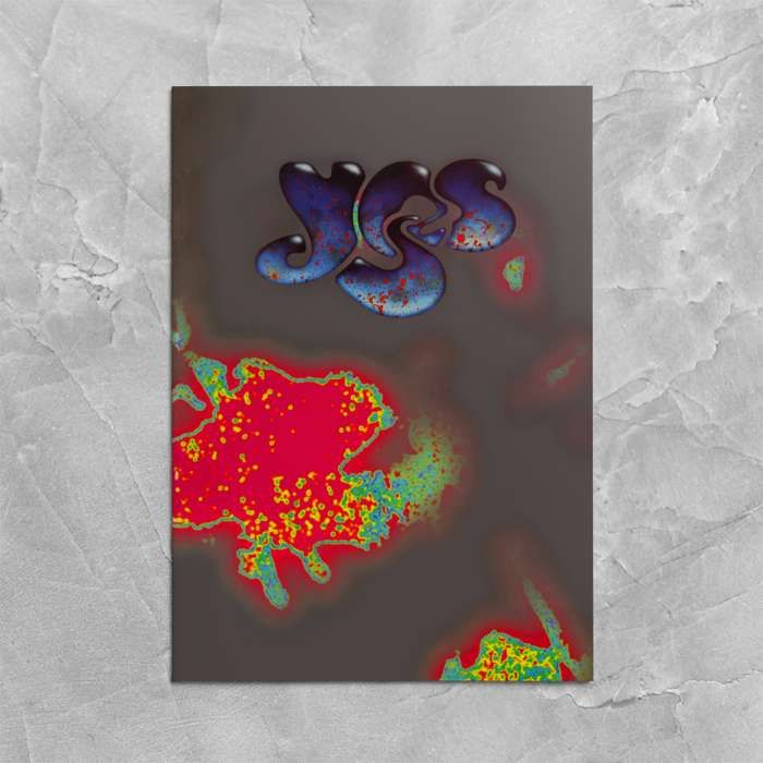 Yes - Union 30 Anniversary Programme - Yes - Union 30