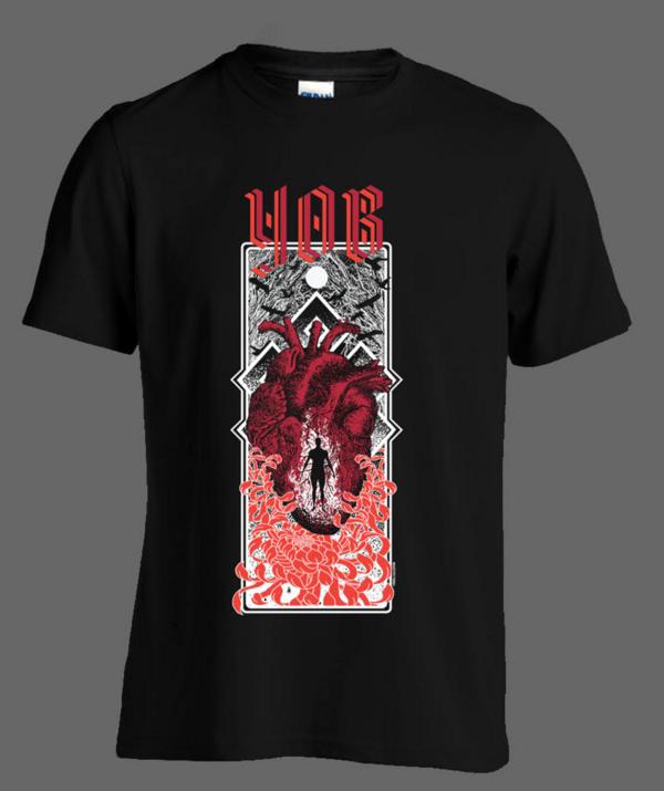 Ablaze Women's T-Shirt - Yob