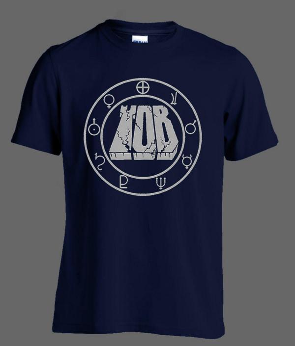 Planets Unisex T-Shirt - Yob