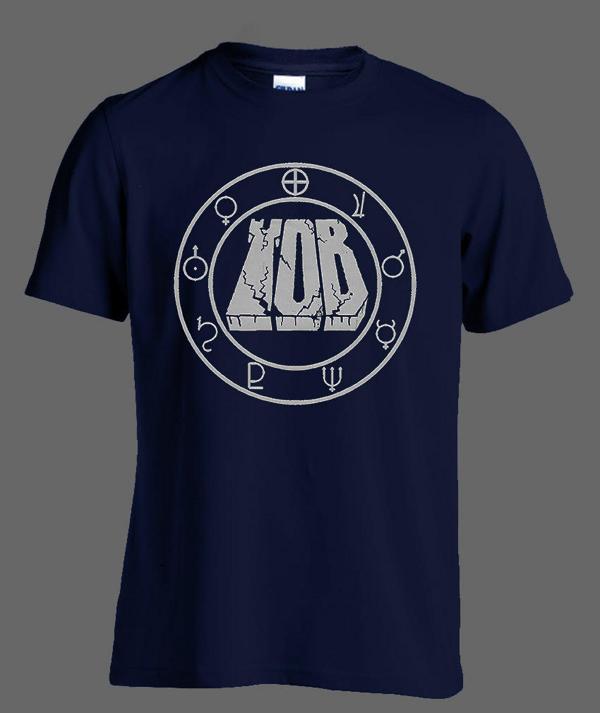 Planets Women's T-Shirt - Yob