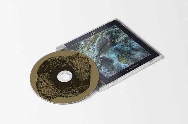 The Great Cessation CD - Yob