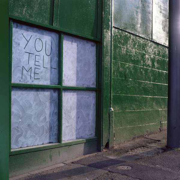 You Tell Me - CD with instant download of Clarion Call and Invisible Ink - YOU TELL ME