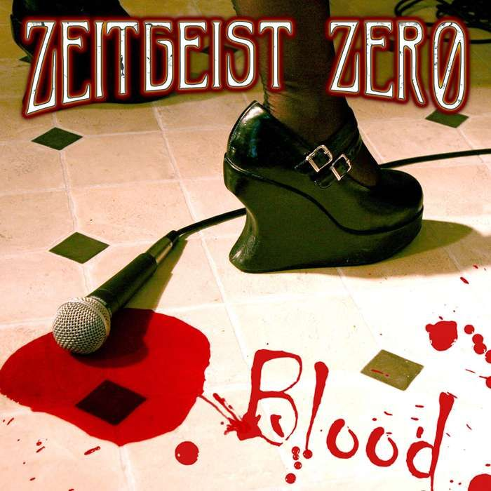 Blood (live acoustic) - Zeitgeist Zero