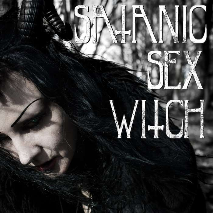 Satanic Sex Witch - Single - Zeitgeist Zero