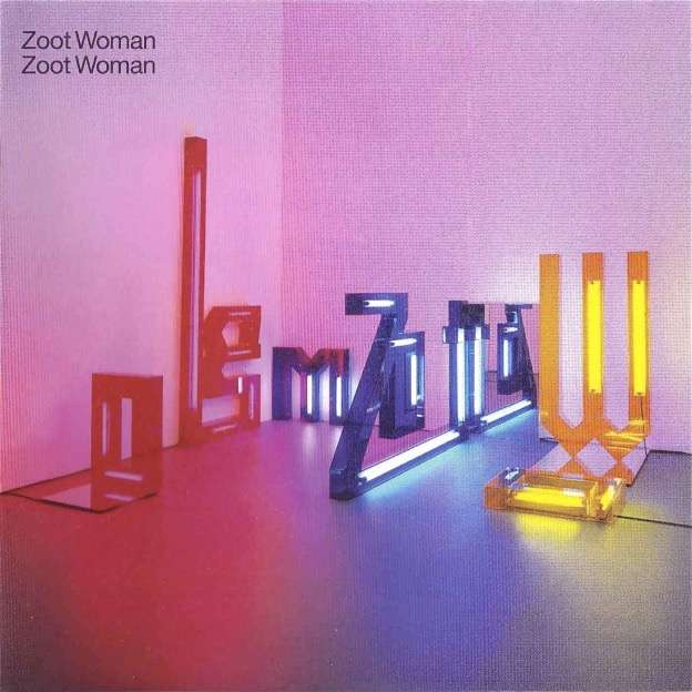 Zoot Woman (CD) - Zoot Woman