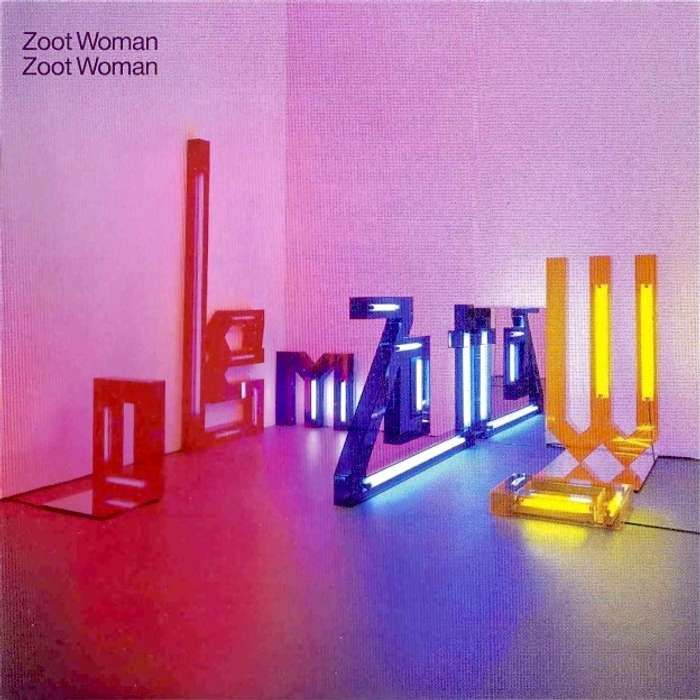 Zoot Woman (Vinyl) - Zoot Woman
